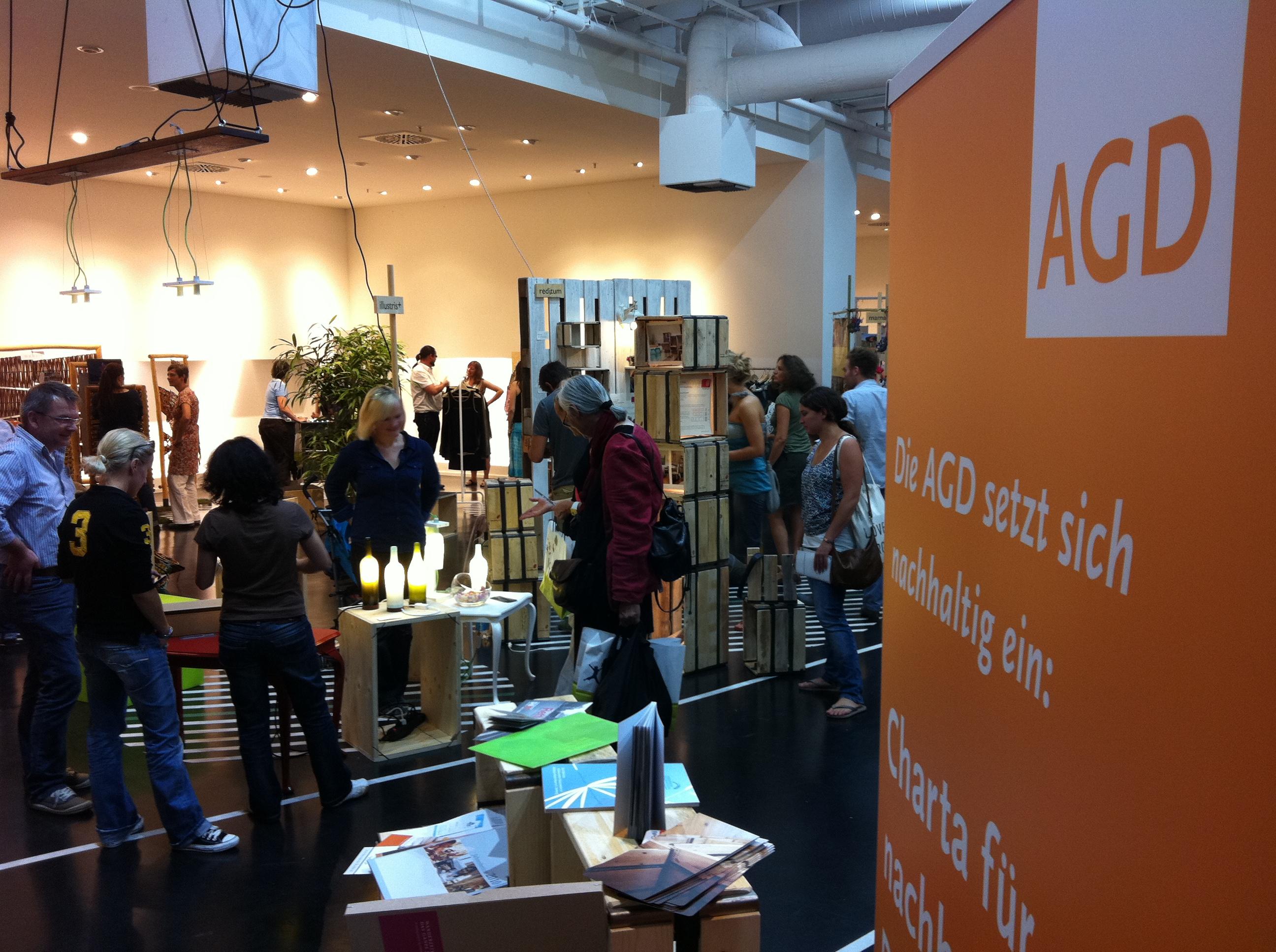 Für Designer AGD Allianz deutscher Designer