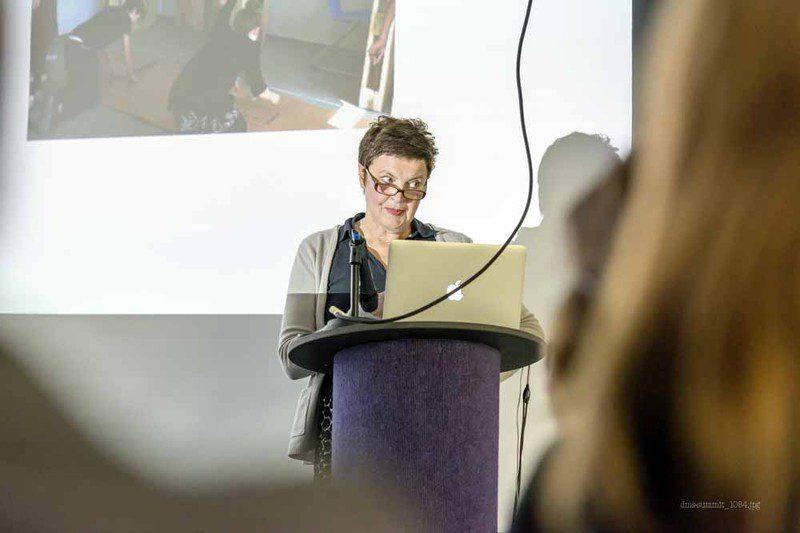 aus Sicht einer Bildungsexpertin: Kreativität ist eine der wichtigsten Kompetenzen im 21. Jahrhundert, Susanne Stövhase, Schule im Aufbruch