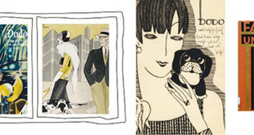 Collage von Helga Lieser