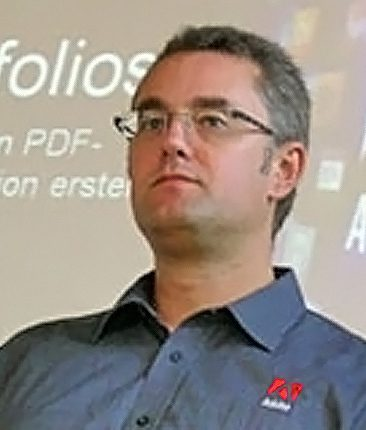Foto von Michael Rüttger