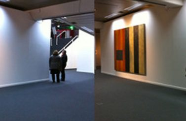 Foto Hack- Museum