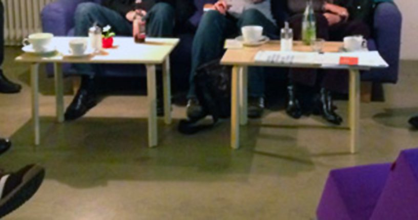 Foto des Treffens