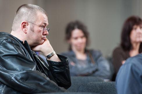 MV 2013 – Wolfgang Beinert im Fokus von Dieter Düvelmeyer