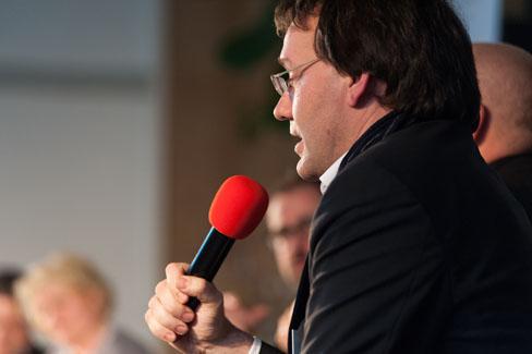 MV 2013 – Vorstandsmitglied Torsten Meyer-Bogya |Foto: Dieter Düvelmeyer