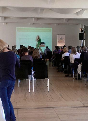 AGD Jahrestagung 2014 in Dresden Hellerau