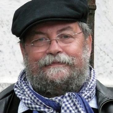 Gerhard Bunke