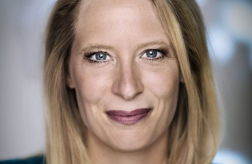 Gross Tanja Madsen Foto