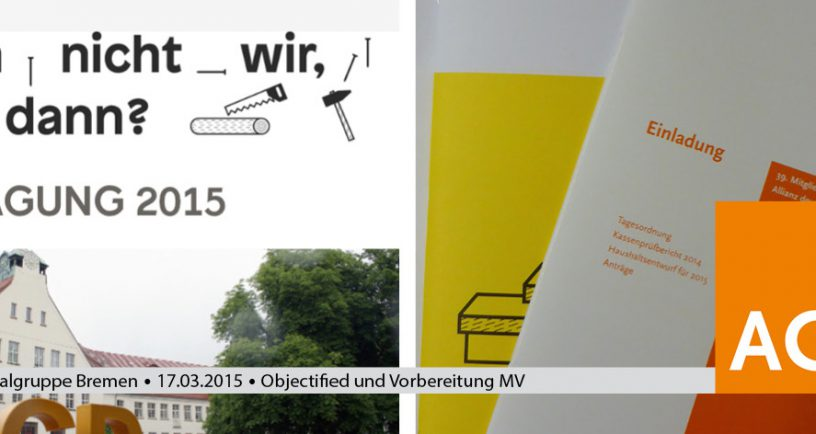 2015-03-17 AGD Regionaltreffen