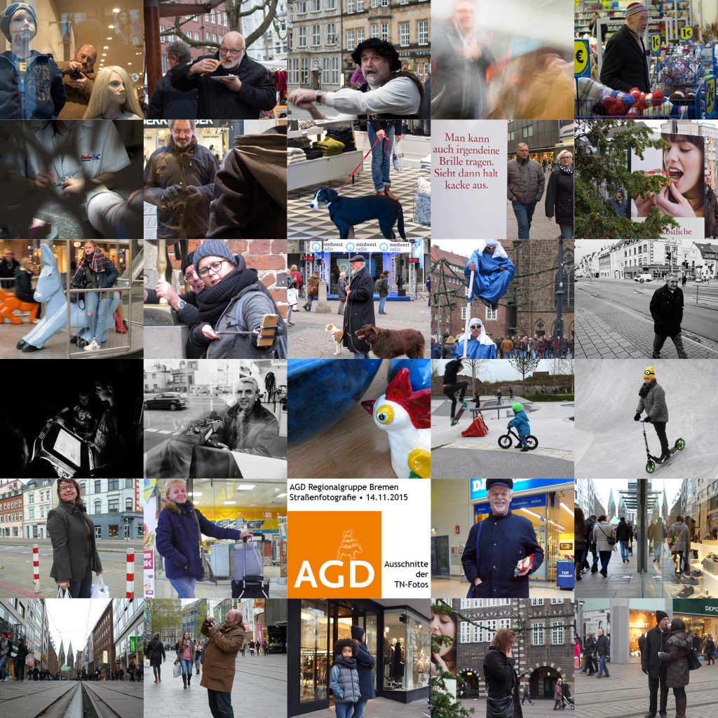 AGD Regionaltreffen, 14.11.2015