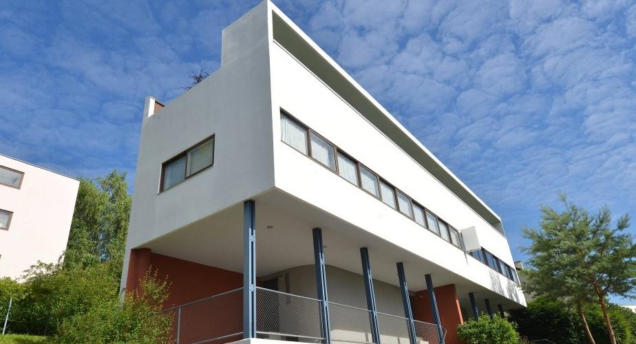 Le Corbusier Haus Stuttgart