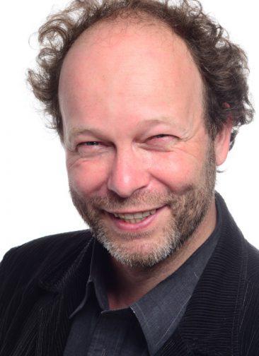 Boris Buchholz, AGD-Botschafter im EDAD e.V.