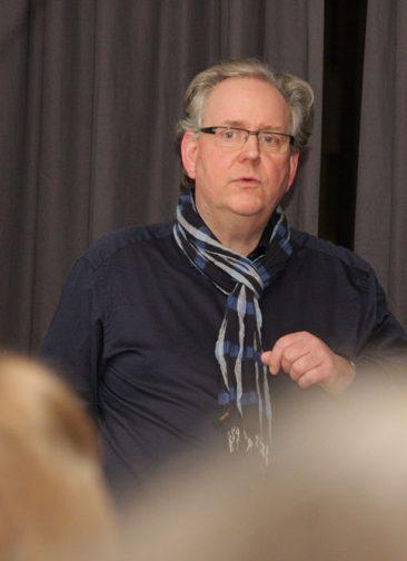 Uwe Steinacker