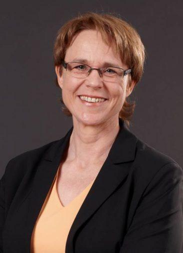 Sabine Holicki