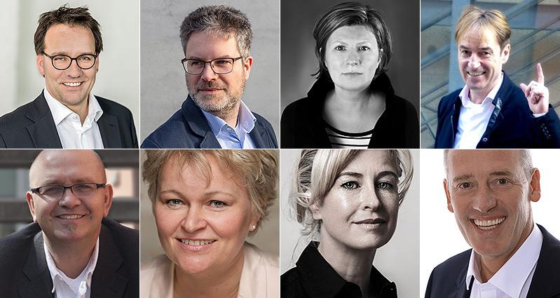Vorstandskandidaten 2017