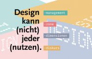 Designmanagement Workshop