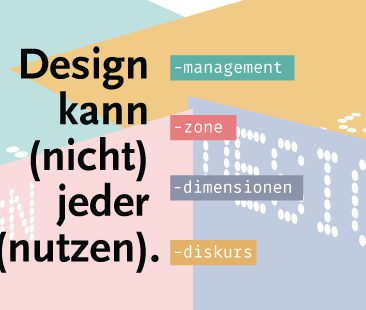 Designmanagement Workshop