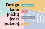 MCBW-Workshop Designmanagement