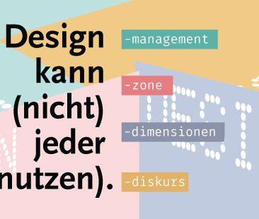 MCBW-Workshop Designmanagement