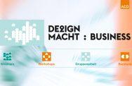 "Signet ""Design macht: Business"" © Christhard Landgraf"