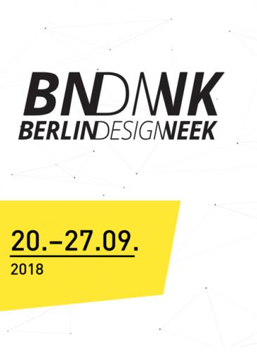 © berlin design week