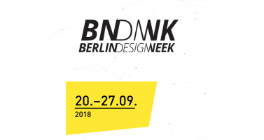 © berlin design week