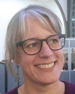 Dr. Nina Schallenberg