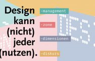 AGD-Workshop Designmanagement Kopfbild