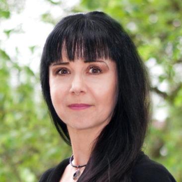 Profilbild von Birgit Kolmer