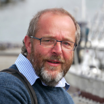 Profilbild von Joachim Wittwer