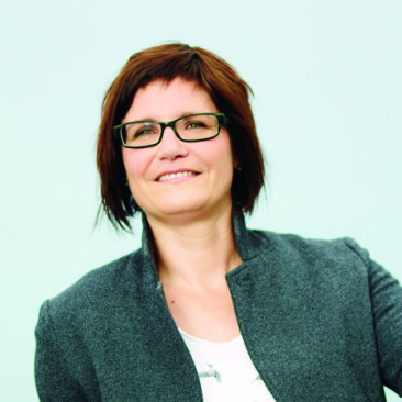 Profilbild von Stefanie Gmelin