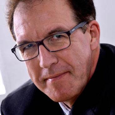 Profilbild von Armin Schöntag