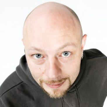 Profilbild von Tobias Wolf