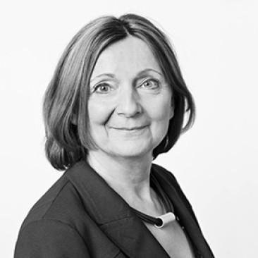 Profilbild von Sylvia Rothe