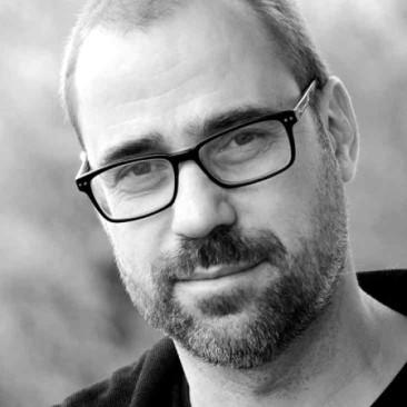 Profilbild von Andreas Jacobs