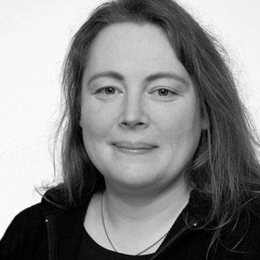 Profilbild von Birgit Walter