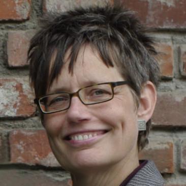 Profilbild von Susanne Bodendörfer