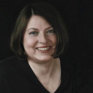 Profilbild von Gisela Theis
