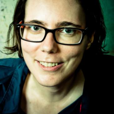 Profilbild von Sandra Devant