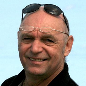 Profilbild von Manfred Siedler