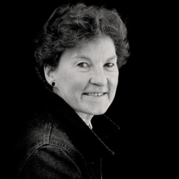 Profilbild von Ulrike Heinichen