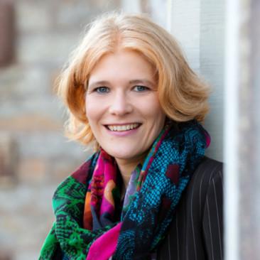 Profilbild von Petra Juhlke