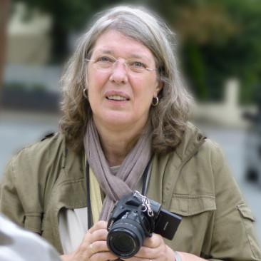 Profilbild von Barbara Hilmer-Schröer