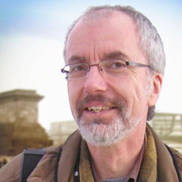 Profilbild von Ralf Schröer