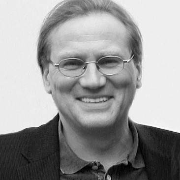 Profilbild von Ralph Sinapius