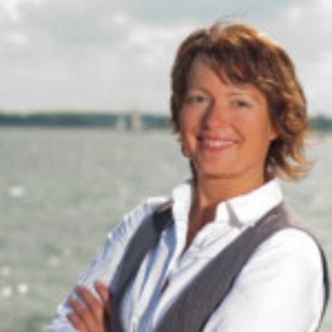 Profilbild von Christiane Michelsen