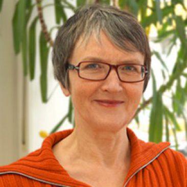 Profilbild von Angelika Schlüter