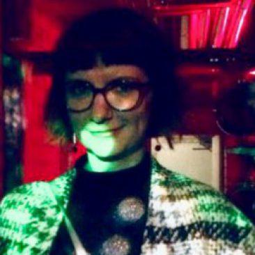 Profilbild von Christine Kummer