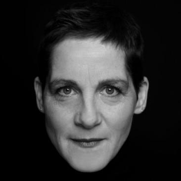 Profilbild von Claudia Christl