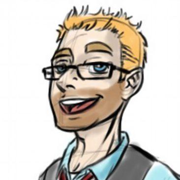 Profilbild von Christian Kalkert