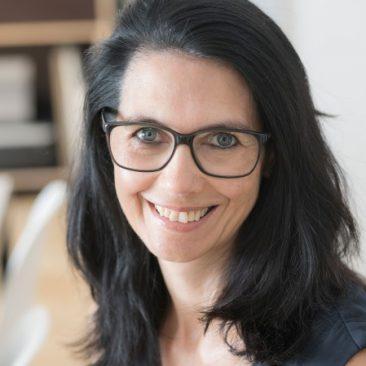 Profilbild von Ute Thoma
